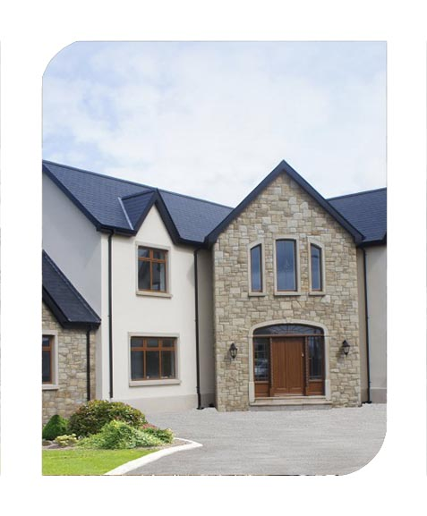 mccabes stonemason stonework house services